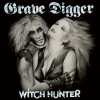 GRAVE DIGGER - Witch Hunter (2018) CDdigi