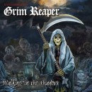 GRIM REAPER - Walking In The Shadows (2016) CD