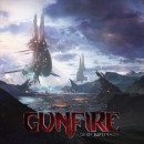 GUNFIRE - Age of Supremacy (2014) CD
