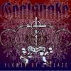 GOATSNAKE - Flower Of Disease (2015) LP