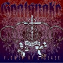 GOATSNAKE - Flower Of Disease (2015) LP