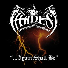 HADES - ...Again Shall Be (2017) LP
