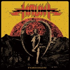 HAUNT - If Icarus Could Fly (2019) CD