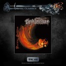 HEADSTONE - Burning Ambition (2013) CD