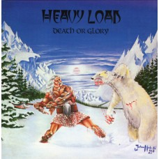 HEAVY LOAD - Death Or Glory (2019) CD