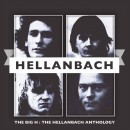 HELLANBACH - The Big H: The Hellanbach Anthology (2018) DCD
