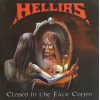 HELLIAS - Closed In The Fate Coffin (2015) CD
