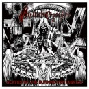 HELLISH CROSSFIRE - Slaves Of The Burning Pentagram (2014) CD