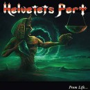 HELVETETS PORT - From Life... To Death (2019) CD