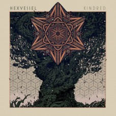 HEXVESSEL - Kindred (2020) LP