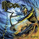 HEXX - Wrath Of The Reaper (2017) CD