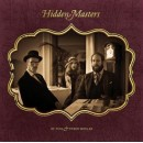 HIDDEN MASTERS - Of This & Other Worlds (2013) CDdigi