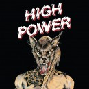 HIGH POWER - S/T (2015) CD