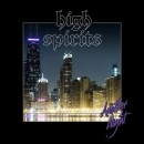 HIGH SPIRITS - Another Night (2011) CD