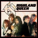 HIGHLAND QUEEN - S/T (2018) CD