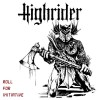 HIGHRIDER - Roll For Initiative (2017) CDdigi