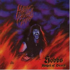 HOBBS' ANGEL OF DEATH - Hobbs' Satans Crusade (2018) LP