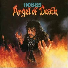HOBBS' ANGEL OF DEATH - S/T (2017) CD