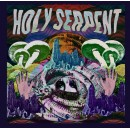 HOLY SERPENT - S/T (2015) CD