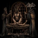 HORRID - Sacrilegious Fornication (2014) CD