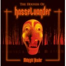 HOUNDS OF HASSELVANDER, THE - Midnight Howler (2015) CD