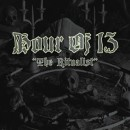 HOUR OF 13 - The Ritualist (2010) CD
