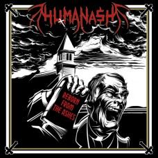 HUMANASH - Reborn from the Ashes (2017) MCD