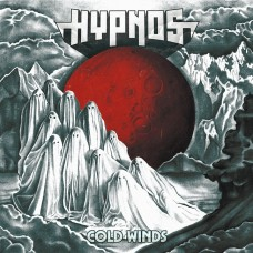 HYPNOS - Cold Winds (2016) LP