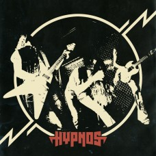 HYPNOS - S/T (2014) CD