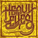 HEAVY EYES, THE - He Dreams Of Lions (2015) CD