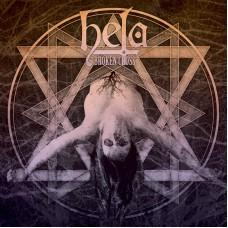 HELA - Broken Cross (2014) LP