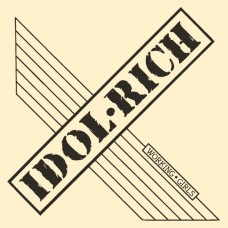 IDOL RICH - Working Girls (2017) CD