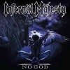 INFERNAL MAJESTY - No God (2017) CDdigi