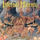INFERNAL MAJESTY - Unholier Than Thou (2017) LP+7""