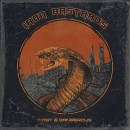 IRON BASTARDS - Fast & Dangerous (2016) CD