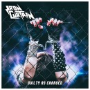 IRON CURTAIN - Guilty As Charged (2016) CD