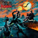 IRON KOBRA - Might & Magic (2015) CD
