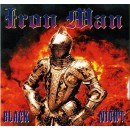 IRON MAN - Black Night (2009) CD