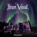 IRON VOID - Doomsday (2015) CD