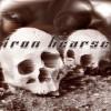 IRON HEARSE - S/T (2006) CD