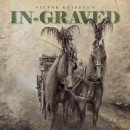 VICTOR GRIFFIN'S IN-GRAVED - S/T (2013) LP