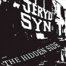 JERYD SYN - The Hidden Side (2015) CD