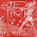 JEX THOTH - S/T (2009) LP