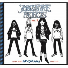 JOBCENTRE REJECTS - Vol. 2 Ultra Rare NWOBHM 1980-1985 (2019) LP