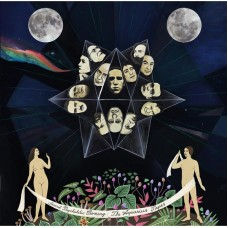JESS AND THE ANCIENT ONES - Second Psychedelic Coming: The Aquarius Tapes (2015) CD