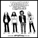 JOBCENTRE REJECTS - Ultra Rare NWOBHM 1978-1982 (2019) LP