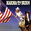KARMA TO BURN - Wild Wonderful Purgatory (2011) CDdigi