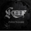 KEEF - Stoned To Doom (2010) CD