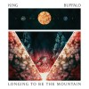 KING BUFFALO - Longing To Be The Mountain (2018) CDdigi