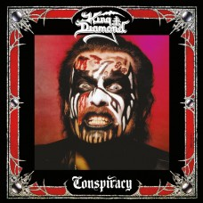 KING DIAMOND - Conspiracy (2020) CDdigi